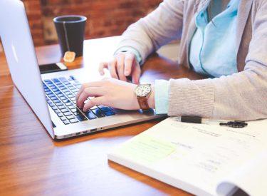 Oferta de empleo: Becario Programador Web