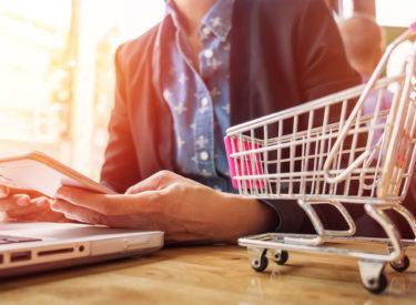 Conferencia sobre el E-Commerce en Francia